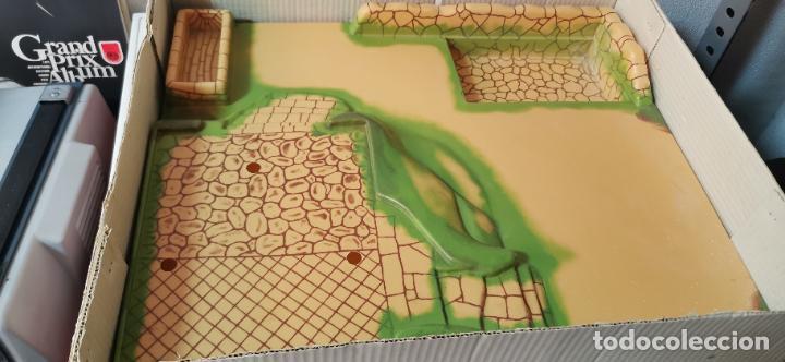 Juguetes antiguos y Juegos de colección: Granja Hausser Felp MODELO 2002 AÑOS 60 - Foto 20 - 267239094