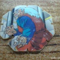 Jouets Anciens et Jeux de collection: TAZO DRAGON BALL Z MATUTANO Nº 49. Lote 268991579