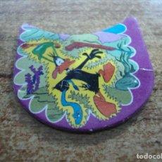 Brinquedos antigos e Jogos de coleção: LOKI CHEETOS MATUTANO LOONEY Y TUNES Nº 36. Lote 269996378