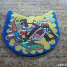 Brinquedos antigos e Jogos de coleção: LOKI CHEETOS MATUTANO LOONEY Y TUNES Nº 48. Lote 269996518