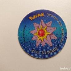 Giocattoli antichi e Giochi di collezione: TAZO POKEMON -- AÑO 2000 -- POKEMON TAZO 2 -- MATUTANO - ESPAÑA -- Nº 127. Lote 273122038