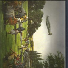 Juguetes antiguos y Juegos de colección: PUZZLE FELIZ ATERRIZAJE. Lote 277082168
