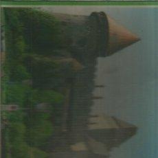 Juguetes antiguos y Juegos de colección: PUZZLE 500 PIEZAS CASTILLO. Lote 277082298