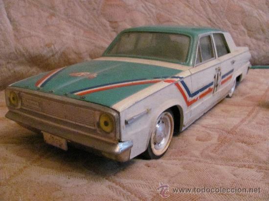 Dodge Dart Jyesa Anos 60 Sold Through Direct Sale 17116077