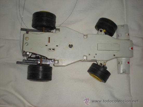Juguetes antiguos Jyesa: coche jyesa teledirigido IBI - Foto 4 - 29401213