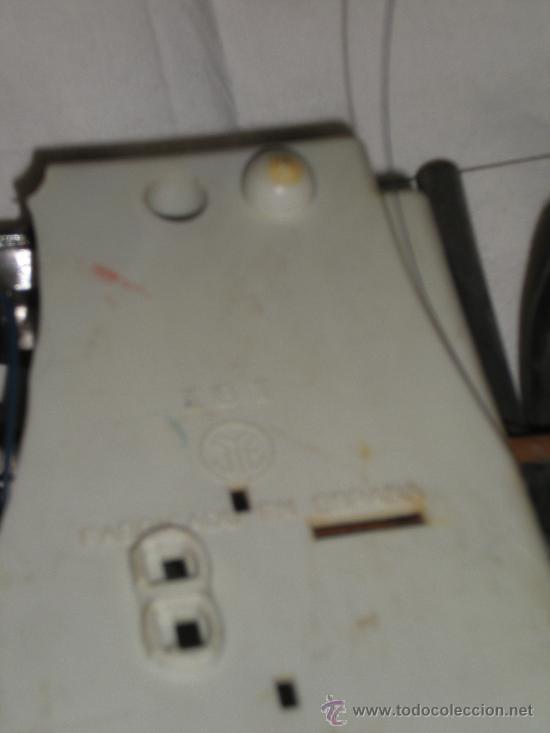 Juguetes antiguos Jyesa: coche jyesa teledirigido IBI - Foto 5 - 29401213