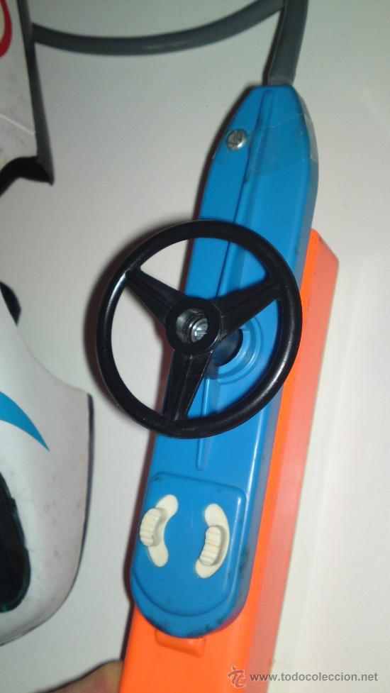 Juguetes antiguos Jyesa: Jyesa: Porsche Can'Am Eléctrico. En caja original. - Foto 5 - 30154137
