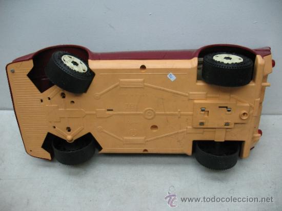 Juguetes antiguos Jyesa: Jyesa - Coche Lancia Champion 52 Ibi fabricado en España - Foto 6 - 37453182