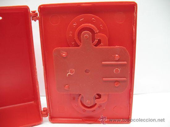 Juguetes antiguos Jyesa: Jyesa Nº 318 - Banca mino caja fuerte fabricada en España - Foto 5 - 39413860