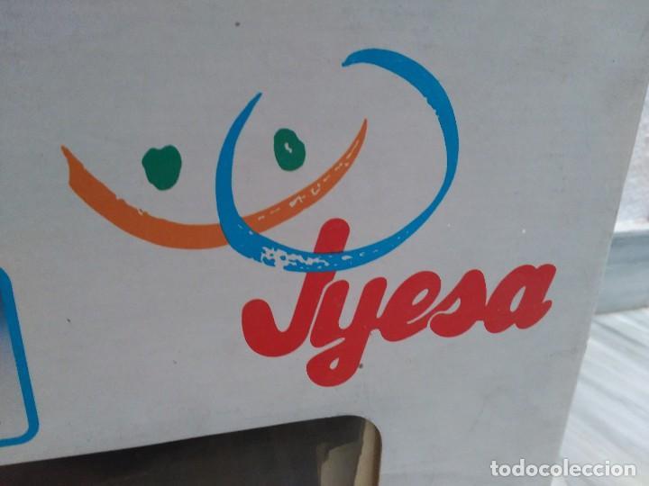 Juguetes antiguos Jyesa: FANTASTICO COCHE LANCIA STRATOS - RALLY - A FRICCION - JYESA - RALLY SPORT TEAM - IBI - CON CAJA - Foto 19 - 67749509
