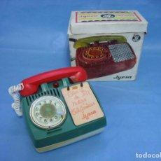 Juguetes antiguos Jyesa: 12 TELÉFONO UCHA DE JYESA. Lote 70158529
