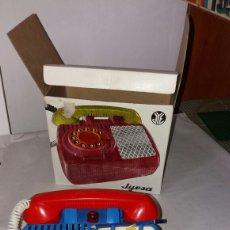 Juguetes antiguos Jyesa: TELEFONO JYESA. Lote 97944952