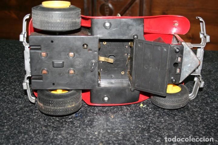 Juguetes antiguos Jyesa: antiguo coche jyesa - Foto 3 - 100322003
