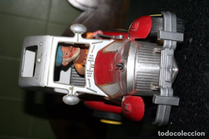 Juguetes antiguos Jyesa: antiguo coche jyesa - Foto 6 - 100322003