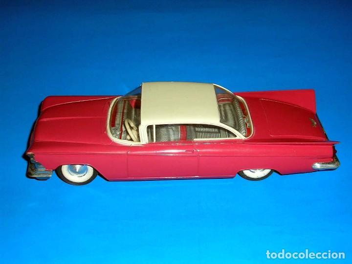 Juguetes antiguos Jyesa: Buick Elektra 1ª serie ref. 295, made in Spain IBI, JYE Jyesa, original años 60. Excelente - Foto 3 - 112023859