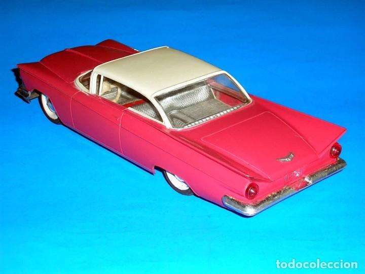 Juguetes antiguos Jyesa: Buick Elektra 1ª serie ref. 295, made in Spain IBI, JYE Jyesa, original años 60. Excelente - Foto 4 - 112023859