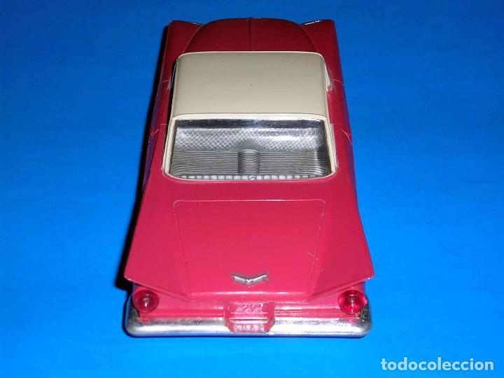 Juguetes antiguos Jyesa: Buick Elektra 1ª serie ref. 295, made in Spain IBI, JYE Jyesa, original años 60. Excelente - Foto 5 - 112023859