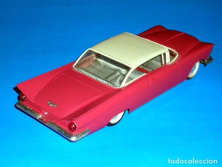 Juguetes antiguos Jyesa: Buick Elektra 1ª serie ref. 295, made in Spain IBI, JYE Jyesa, original años 60. Excelente - Foto 6 - 112023859
