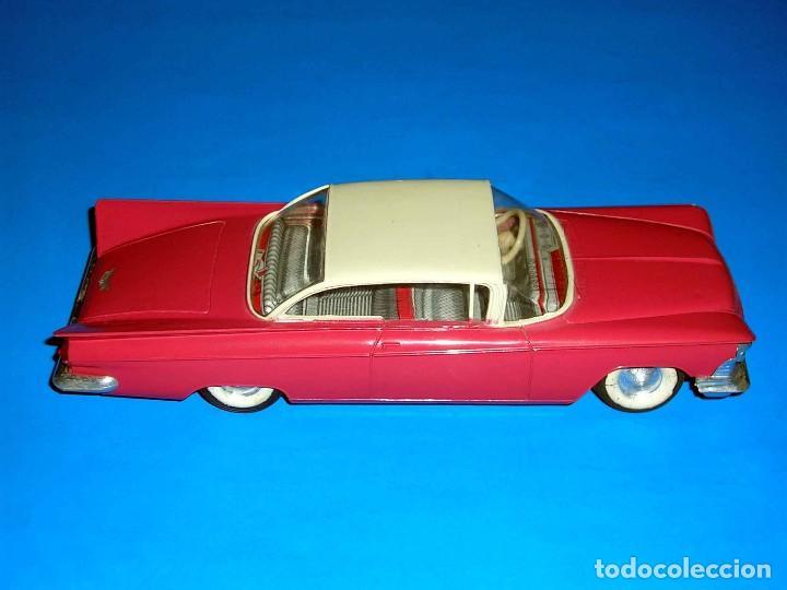 Juguetes antiguos Jyesa: Buick Elektra 1ª serie ref. 295, made in Spain IBI, JYE Jyesa, original años 60. Excelente - Foto 7 - 112023859