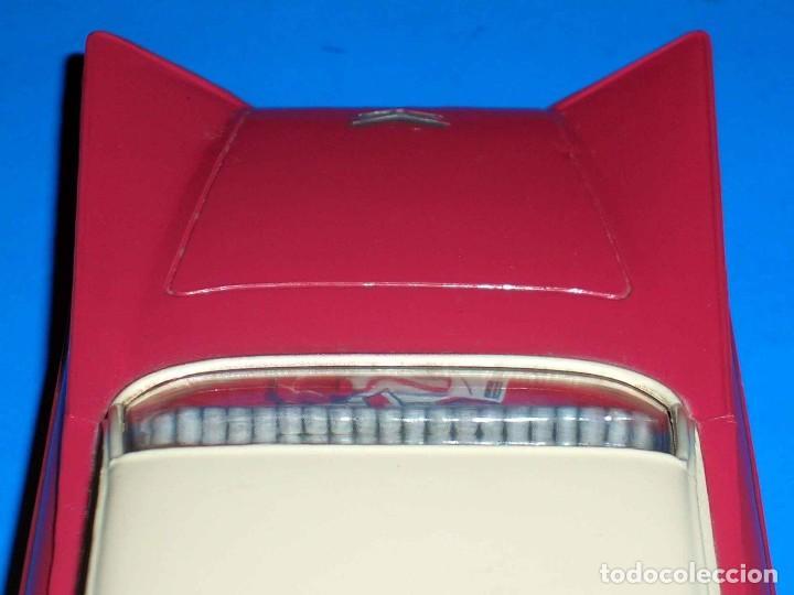 Juguetes antiguos Jyesa: Buick Elektra 1ª serie ref. 295, made in Spain IBI, JYE Jyesa, original años 60. Excelente - Foto 11 - 112023859