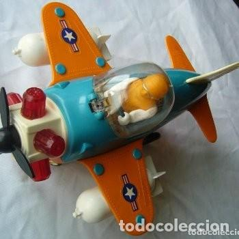 Juguetes antiguos Jyesa: Avión CE 164-K JYE - Foto 3 - 112089035
