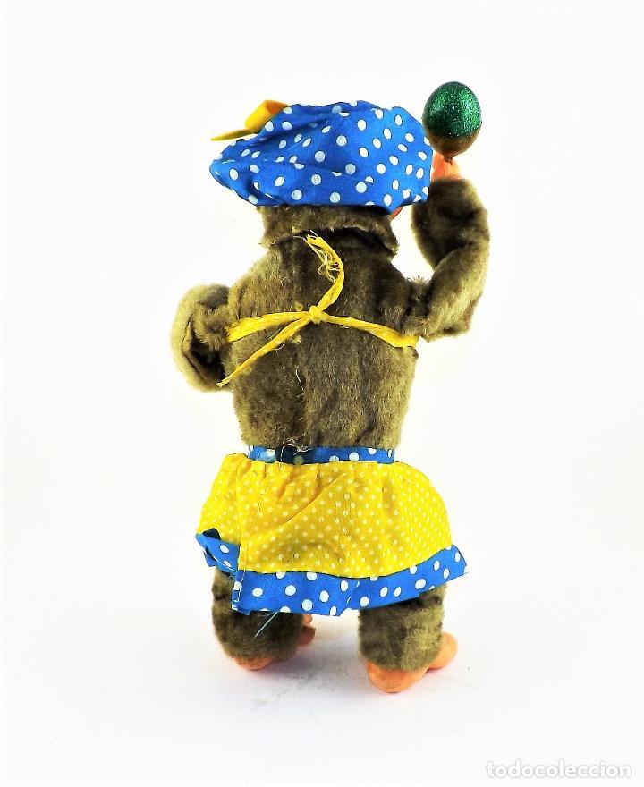 Juguetes antiguos Jyesa: Jyesa Mona bailarina - Foto 4 - 120624003