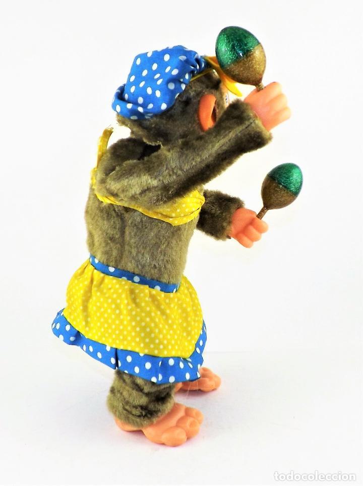 Juguetes antiguos Jyesa: Jyesa Mona bailarina - Foto 5 - 120624003