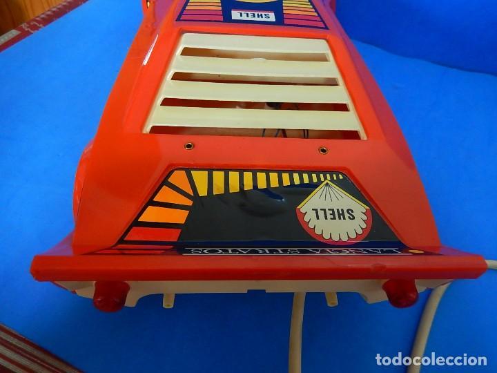Juguetes antiguos Jyesa: Lancia Team. Jyesa. Ref. 423. - Foto 9 - 122290695