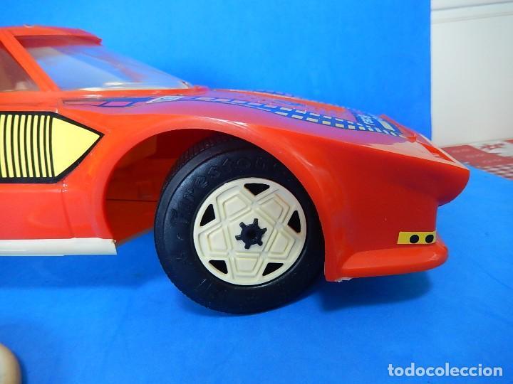 Juguetes antiguos Jyesa: Lancia Team. Jyesa. Ref. 423. - Foto 15 - 122290695