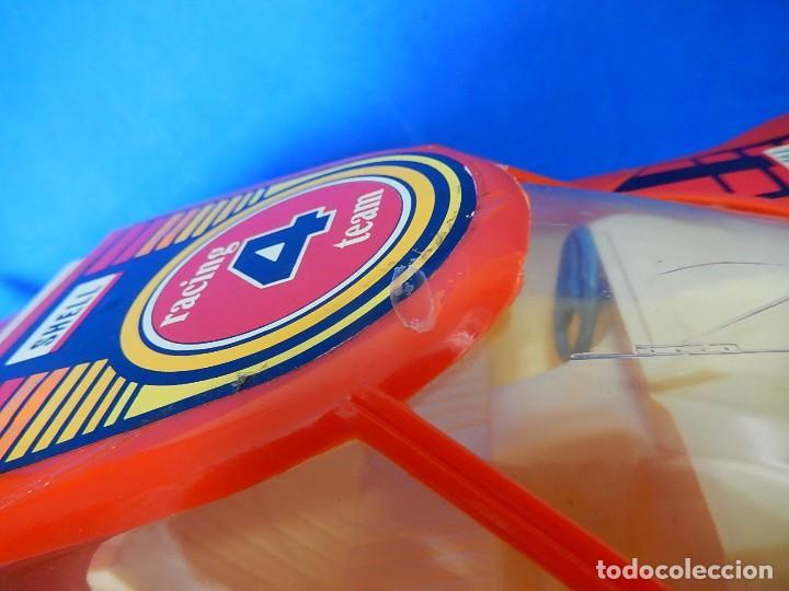 Juguetes antiguos Jyesa: Lancia Team. Jyesa. Ref. 423. - Foto 17 - 122290695