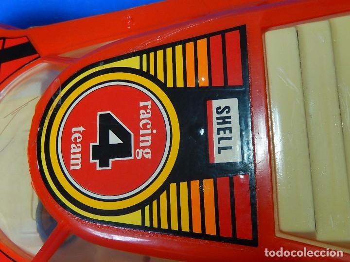 Juguetes antiguos Jyesa: Lancia Team. Jyesa. Ref. 423. - Foto 32 - 122290695