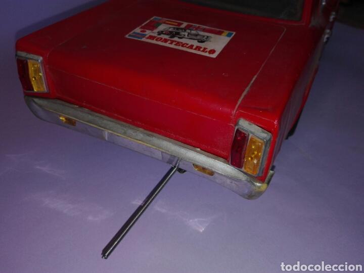Juguetes antiguos Jyesa: Dodge Jyesa cabledirigido - Foto 2 - 135002207