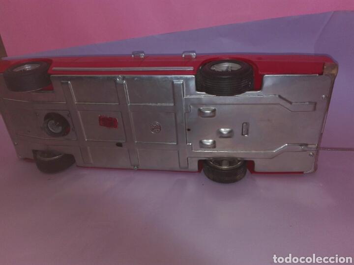 Juguetes antiguos Jyesa: Dodge Jyesa cabledirigido - Foto 6 - 135002207