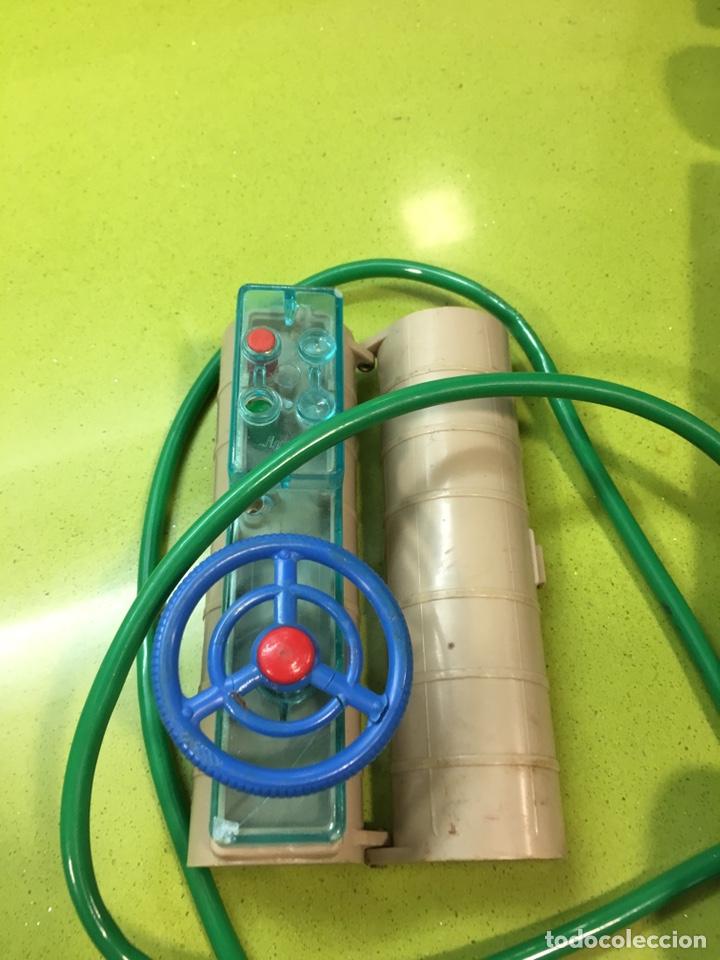 Juguetes antiguos Jyesa: Chasis, mando y eje ruedas de dodge de jyesa,repuestos y piezas,rico,Paya,sanchis,joustra - Foto 7 - 149762690