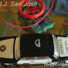 Juguetes antiguos Jyesa: SEAT 1400DE JYESA. Lote 155651746