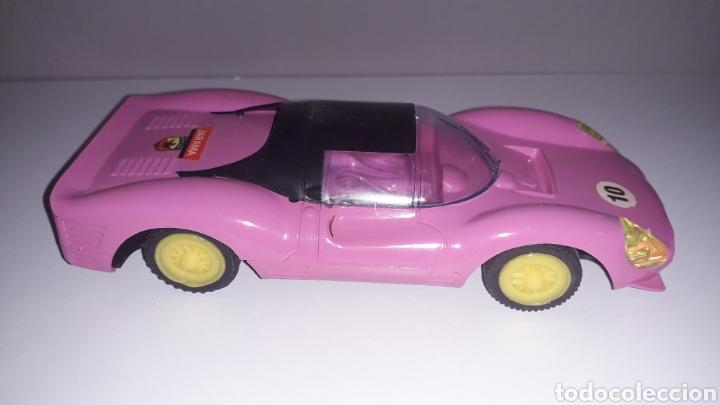 Juguetes antiguos Jyesa: Ferrari Jyesa con caja - Foto 4 - 162644694