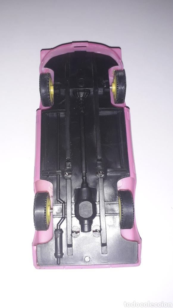 Juguetes antiguos Jyesa: Ferrari Jyesa con caja - Foto 5 - 162644694
