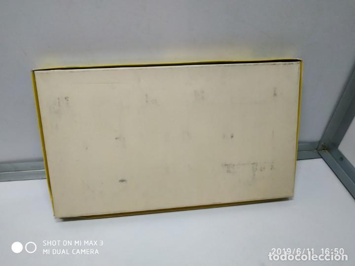 Juguetes antiguos Jyesa: juego de trenes jyesa H0 en caja nunca jugado perfecto estado de coleccion locomotora vias trenes - Foto 9 - 167887476