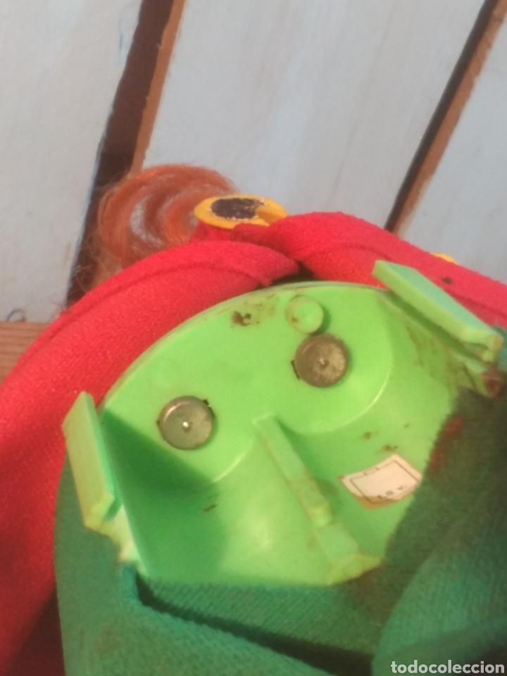 Juguetes antiguos Jyesa: Juguete payaso charanga jyelandia IBI Jeysa - Foto 8 - 168248389