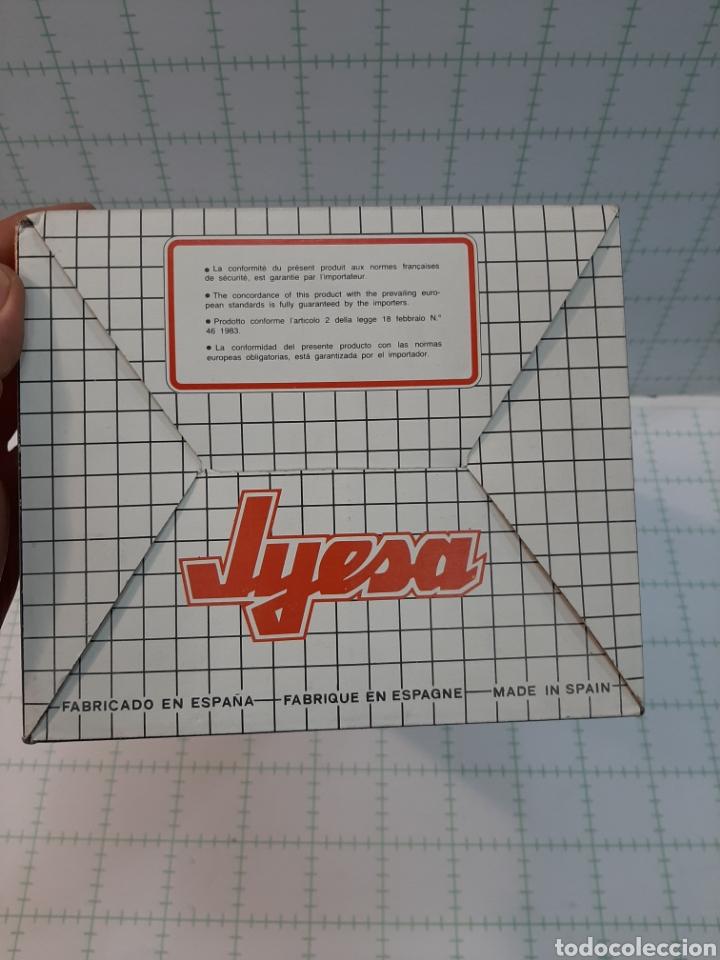 Juguetes antiguos Jyesa: Helicóptero JYESA - Foto 3 - 175630923