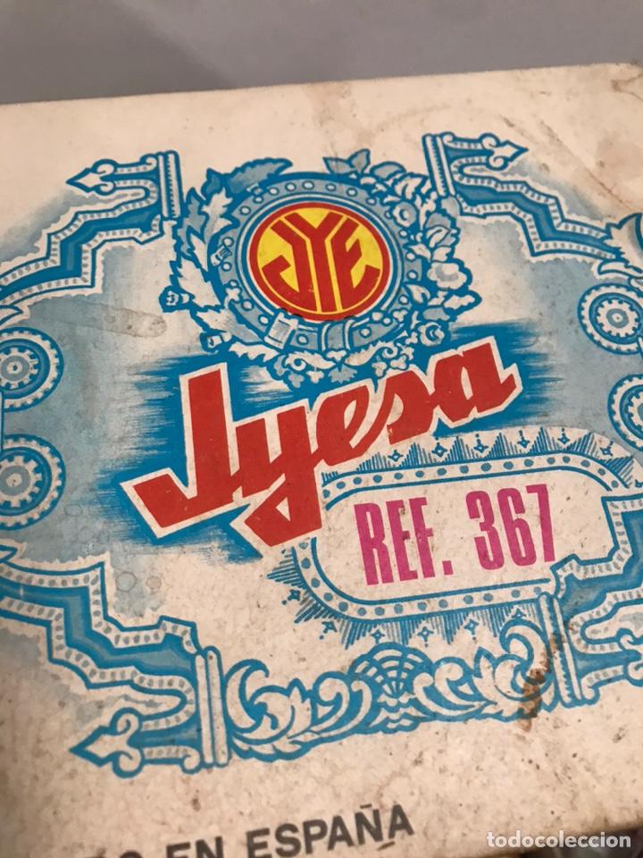 Juguetes antiguos Jyesa: Antiguo Payaso Autómata de JYE JYESA en Caja - Foto 2 - 186044898