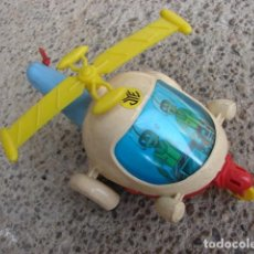 Brinquedos antigos Jyesa: HELICÓPTERO - JYESA. Lote 191987616