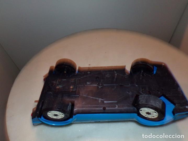 Juguetes antiguos Jyesa: coche de plastico marca jyesa 15x44x19 - Foto 4 - 193064255