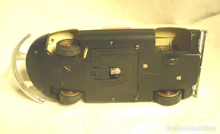 Juguetes antiguos Jyesa: Coche Bardhal de Jyesa, para Completar. Med 25 cm - Foto 4 - 222871388