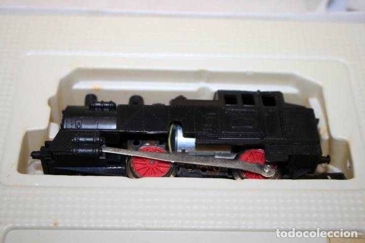 Juguetes antiguos Jyesa: Equipo Tren Completo JYESA escala HO - Foto 2 - 224345491