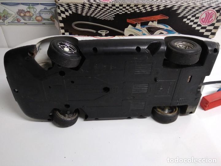 Juguetes antiguos Jyesa: Porsche Jyesa - Foto 3 - 244642215