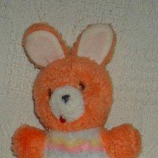 Brinquedos Antigos: CONEJITO VIR,ÉPOCA DE ANGELOSO. Lote 26758874