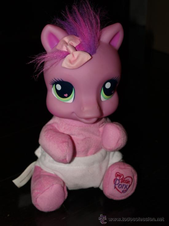 my little pony mimitos suave bebe pony recien n  Comprar ositos