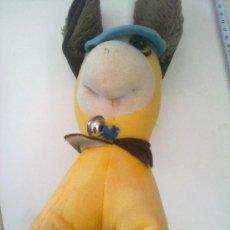 Altes Spielzeug - Perro peluche años 80 - 31954657