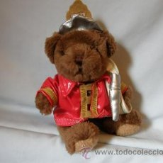 Juguetes Antiguos: OSITO DE PELUCHE. TEDDY BEARD COLLECTION.***NUEVO***. Lote 33147991